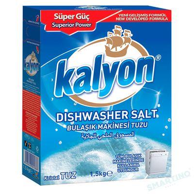 Sare pentru masina de spalat vase KALYON 1.5kg