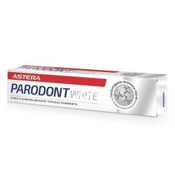 Pasta de dinti ASTERA PARODONT White 75ml
