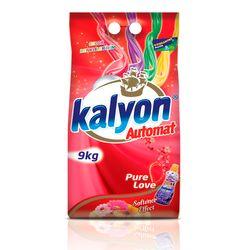 KALYON Detergent rufe 9kg Automat Colour Pure Love