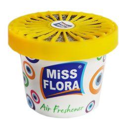 Odorizant-gel Floral MISS FLORA 75gr.
