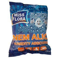 """MISS FLORA"" rezerva absorbant umiditate 450 gr."