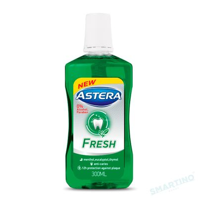 Apa de gura ASTERA Fresh 300ml