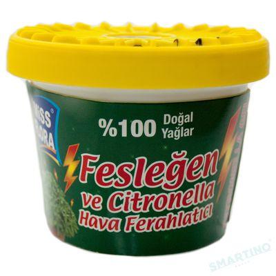 MISS FLORA Odorizant gel insecticid 65gr