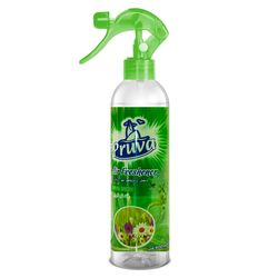Odorizant de camera lichid PRUVA 400ml Spring Breeze