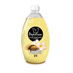 Sapun lichid PAPILION 2L Vanilla