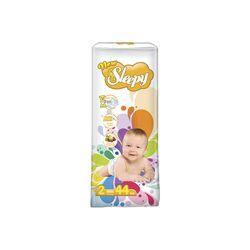 Scutece New Sleepy Super Pack 2 Mini