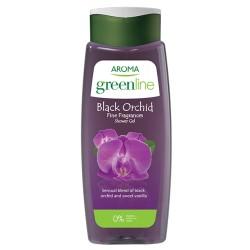 Gel de dus AROMA Black Orchid 400ml
