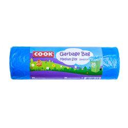 Saci pentru gunoi COOK 55cm*60cm  30 L 20 buc