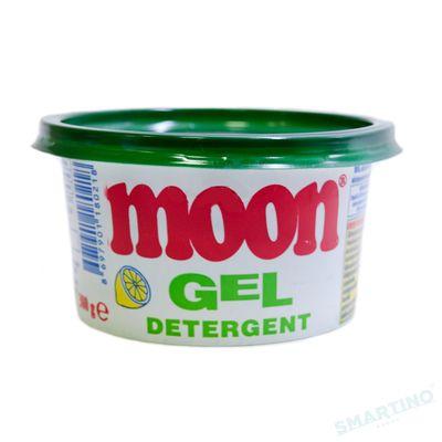 Gel pentru spalat vesela  MOON 380 gr