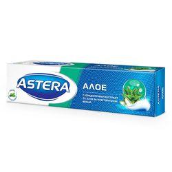 Pasta de dinti ASTERA ACTIV +  Aloe 100ml