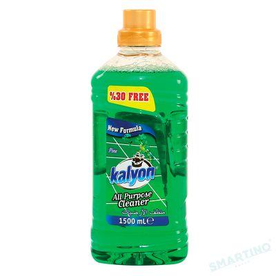 KALYON Soluție pentru curățat Gresie și Faianșă 1,5 L Pine