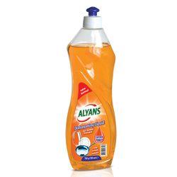 Solutie Vase ALYANS 750g Orange