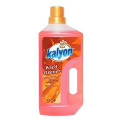 Solutie curatare lemn&parchet KALYON Orange 750ml