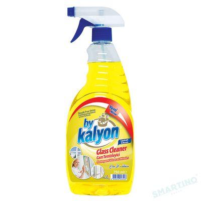 Solutie pentru geam KALYON Lemon 750ml