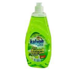"Solutie Vase ""KALYON  EXTRA"" 735ml Apple"
