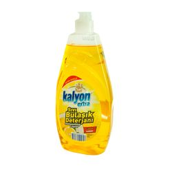 "Solutie Vase ""KALYON  EXTRA"" 735ml Lemon"
