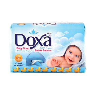 Sapun pentru copii DOXA BABY BLUE 90gr.