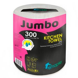Prosoape de bucatarie REMAPLE Single Jumbo Premium 300 foi
