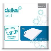 Aleze DAILEE BED Premium Fix 60x90 cm 25 bucati