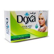 Sapun de toaleta DOXA Box 75gr. Avocado