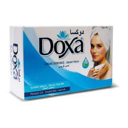 Мыло туалетное DOXA Box 75гр. Creamy Touch