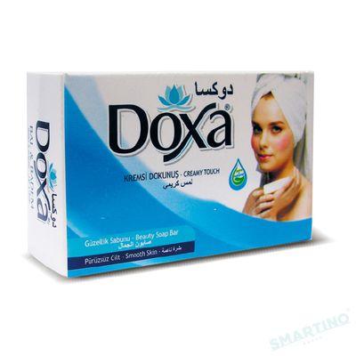 Sapun de toaleta DOXA Box 75gr. Creamy Touch