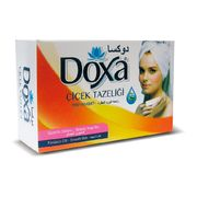 Sapun de toaleta DOXA Box 75gr. Fresh Bouqet