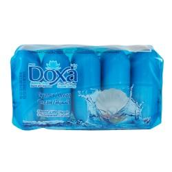 Мыло туалетное DOXA Ekopack  5x60гр. Ocean