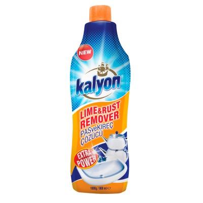 KALYON Indepartarea Ruginei si Calcarului 1kg/900 ml