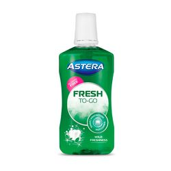 Apa de gura ASTERA Fresh 300ml