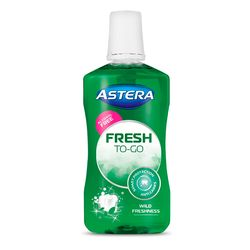 Apa de gura ASTERA Fresh 500ml