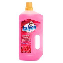 KALYON Soluție pentru curățat Gresie și Faianță 1 L Secret Garden