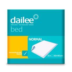 Aleze DAILEE BED Normal 60x90 cm 25 bucati