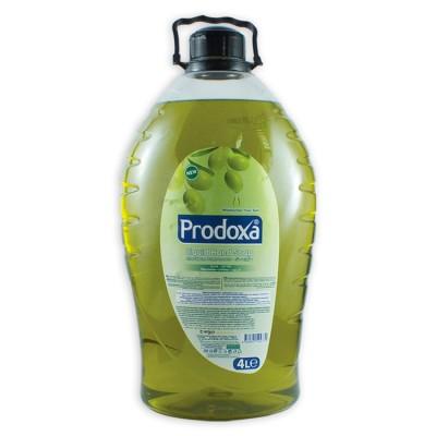 Sapun lichid PRODOXA Olive 4L.