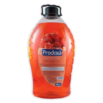 Sapun lichid PRODOXA Rose 4L.