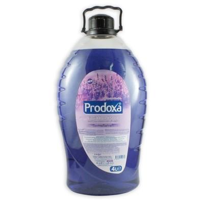 Sapun lichid PRODOXA  Lavanda 4L.