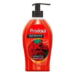 Sapun lichid PRODOXA Rose 500 ml.