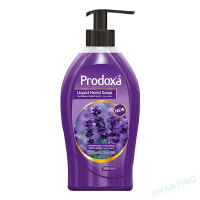 Sapun lichid PRODOXA  Lavanda 500 ml.