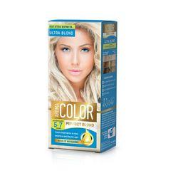 Краска для волос AROMA Color Ultra Blond 45 мл