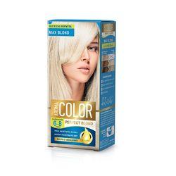 Краска для волос AROMA Color Max Blond 45 мл
