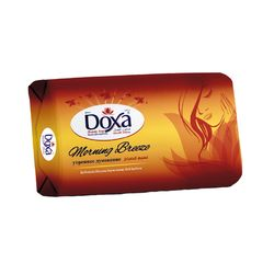 Sapun de toaleta DOXA ambalat in hirtie 150gr. Morning Breeze