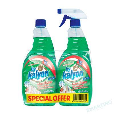 Solutie pentru geam KALYON Mar 750+750ml