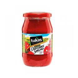 Pasta de tomate TUKAS 350 gr.