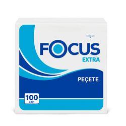 Servetele de masa FOCUS EXTRA 30x30 100 buc