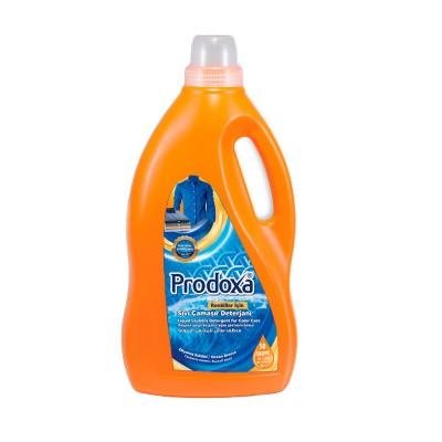 Detergent lichid rufe PRODOXA Color 3L