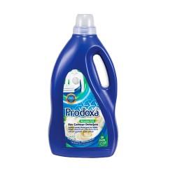 Detergent lichid rufe PRODOXA White 3L
