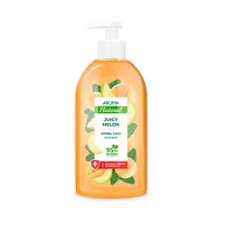 Sapun lichid AROMA Juicy Melon 500 ml
