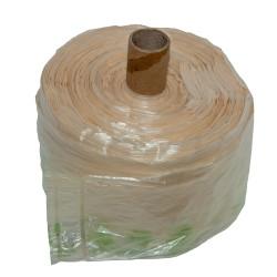 Биоразлагаемые пакеты для мяса 400 шт. в рулоне