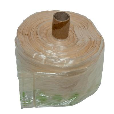 Pungi biodegradabile in rola pentru carne 400 buc