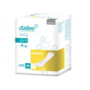 Absorbante urologice DAILEE LADY PREMIUM SLIM 3 Pic. Normal 28 buc.